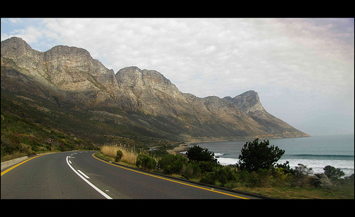 Day Tripping Destinations around the Western Cape