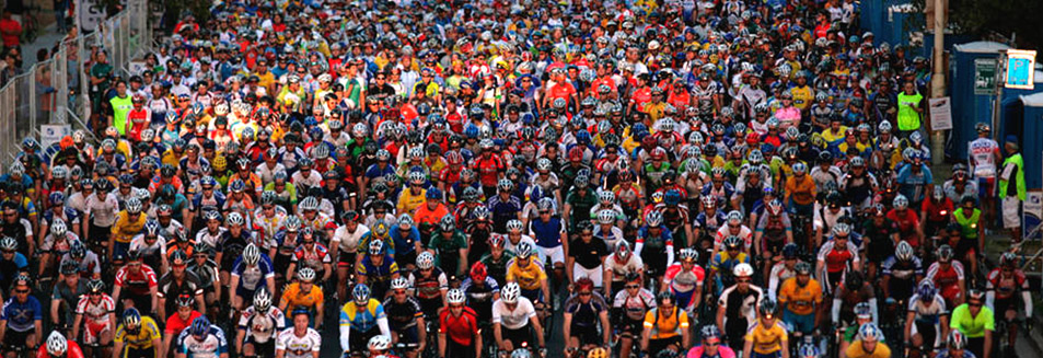 Are you ready for the Cape Town Cycle Tour?