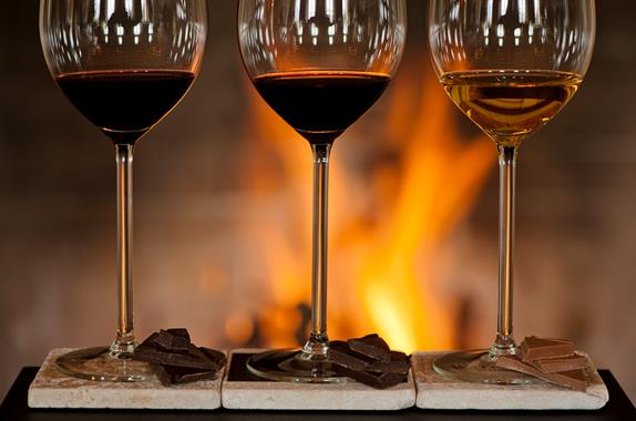 Winelands Chocolate Festival – Heaven On Earth!