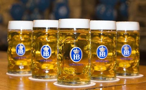 Bring Out Your Inner German At Bierfest!